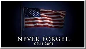 never forget 9.11