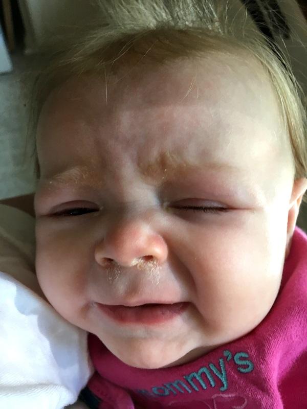 marlowe zantac for babies