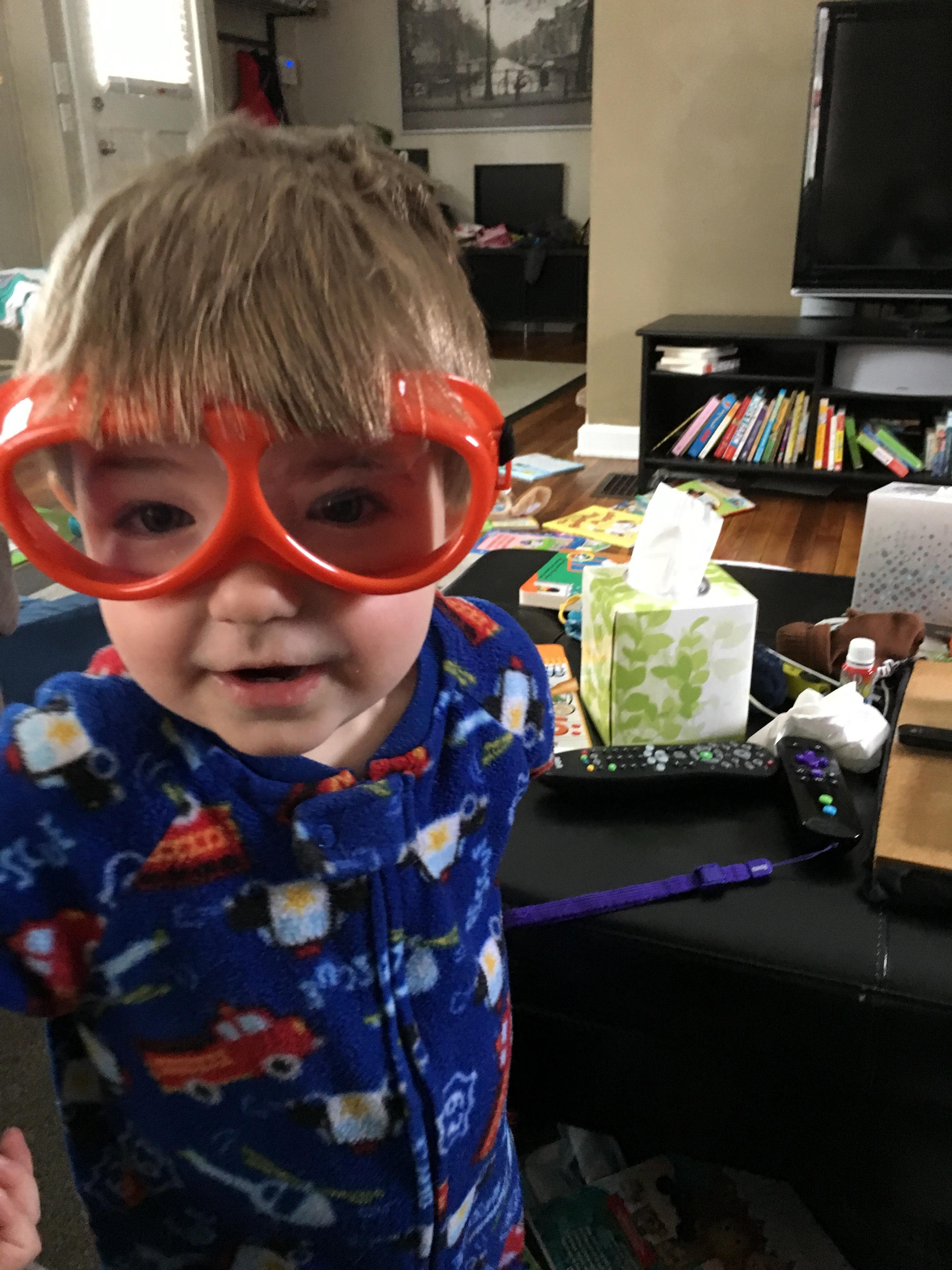 jenson safety glasses